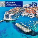 Europe - Croatia - Fieldwork In The Ancient City Of Epidaurum (Dubrovnik) - 2014