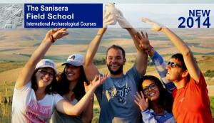 Europe - Italy - Biological Anthropology In Sicily - 2014