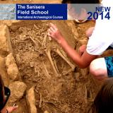 Europe - Spain - Bioanthropology & Dig in the Sanisera city (Menorca Island)