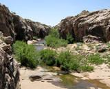 North America - Arizona - Rock Art Ranch Fieldschool REU - 2014