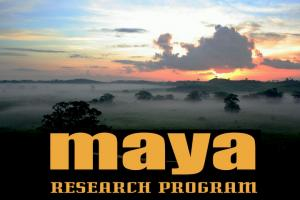 Central America - Belize - Maya Research Program's 23rd field season in Belize - 2014