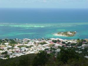 Caribbean - St. Croix - United States Virgin Islands - Excavation-Based Field School - 2014