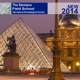 Europe - France - Dig in the Roman City of Sanisera & Discover Paris and The Louvre Museum - 2014