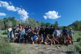 North America - Colorado - Fort Massachusetts - 2014