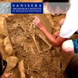 Europe - Spain - Menorca - Digging remains and  Biological Anthropology in Sanisera - 2017