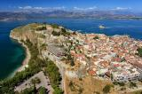 Europe - Greece - IHC.Digital Historic Nafplio  Project - 2015