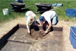 US - North Dakota - Elbee Site 2010 Archeological Field School