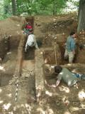 Europe - Romania - Transylvania - Metal, Fire, Water, Salt: Late Bronze Age Excavation - 2011