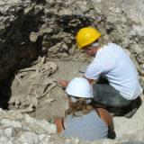 Europe - England - East Dorset - Durotriges Project (The Big Dig 2011)