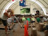 US - OH - Johnson's Island Civil War Prison Archaeological Field School