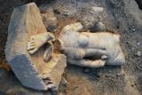 Europe - Macedonia - Stobi Excavations (The Capital of Macedonia Secunda) - 2011