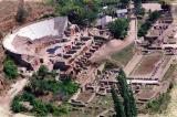 Europe - Macedonia - Heraclea Lyncestis Excavation Project 2012