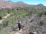 North America - Arizona - The Undocumented Migration Project: Archaeology of the Contemporary Arizona Field School - 2012