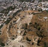 Europe - Greece - Eleusis 3D Archaeological Recording and Visualization Project