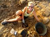 Europe - Italy/Spain - Classical Archaeological Excavation in Italy and Spain.  - 2013