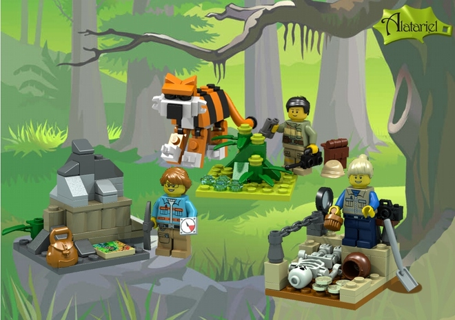 ShovelBums_Archeology_Geology_Biology_Legos_In_The_Field.jpg